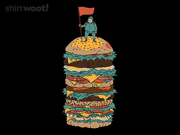Woot!: My Everest Remix