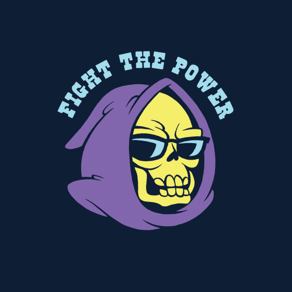 NeatoShop: Fight The Power