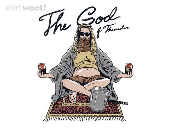 Woot!: Thor Lebowski