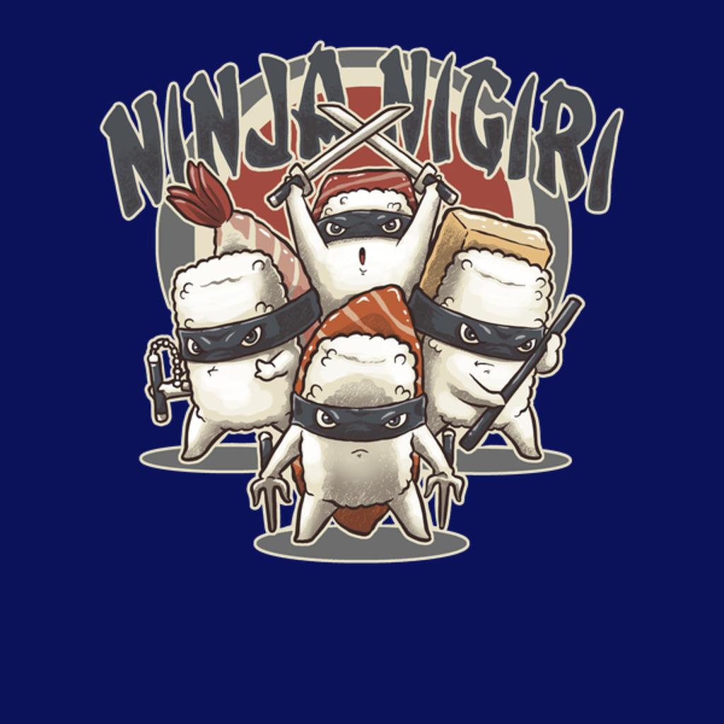 NeatoShop: Ninja Nigiri v.2