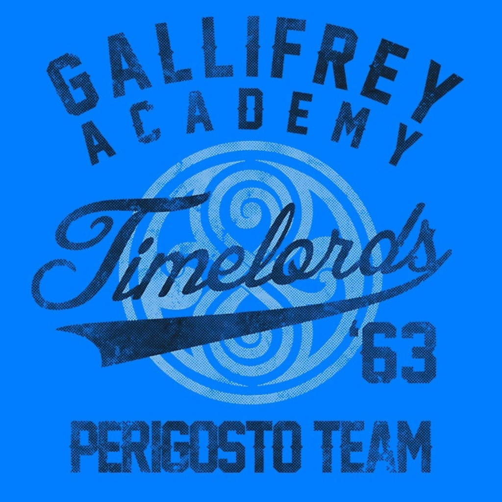 We Heart Geeks: Gallifrey Academy