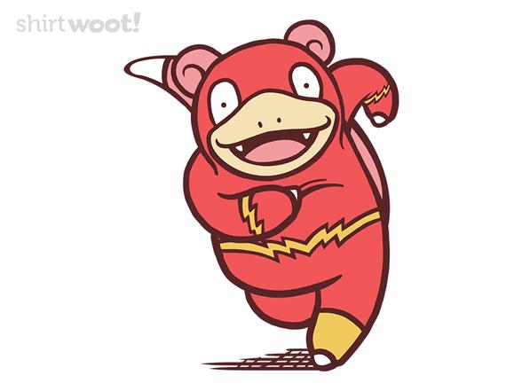 Woot!: FlashPoke