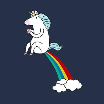 BustedTees: Making Rainbows
