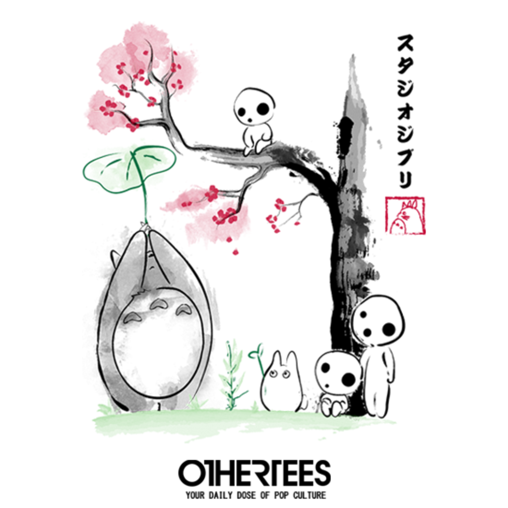 OtherTees: Growing Trees