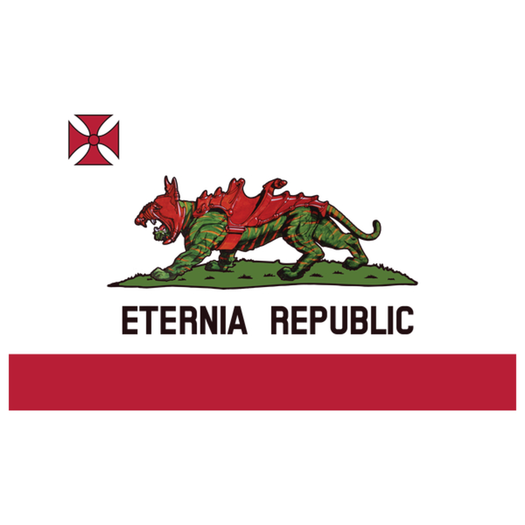 NeatoShop: ETERNIA REPUBLIC