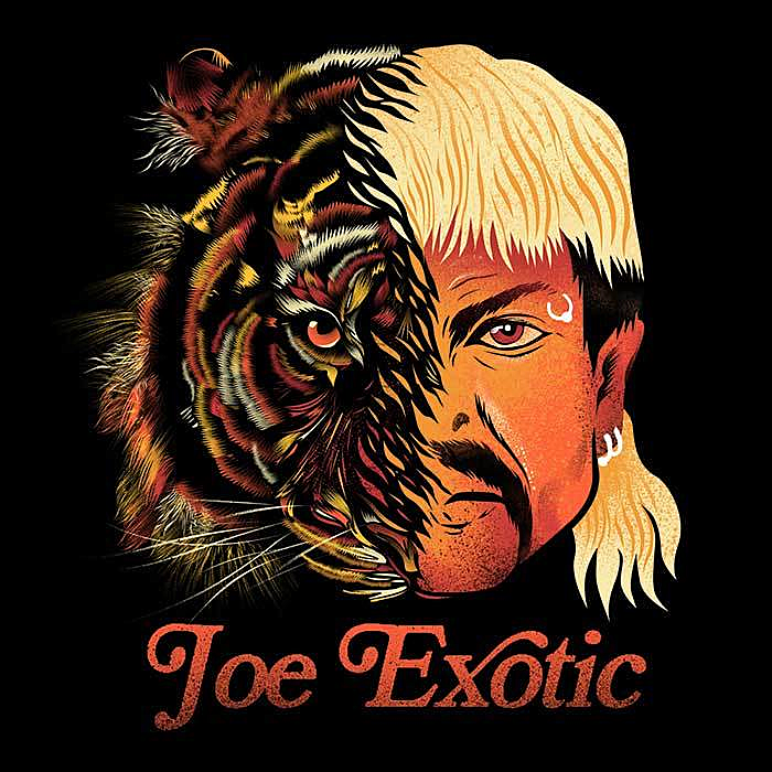 Once Upon a Tee: The Exotic