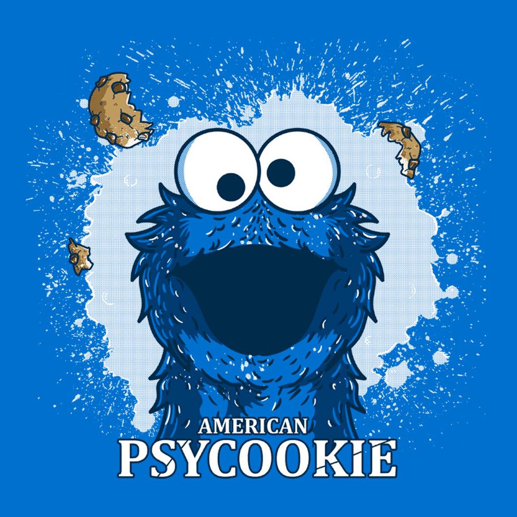 Pampling: American Psycookie