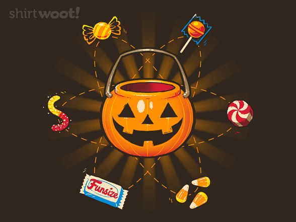 Woot!: Candy Science