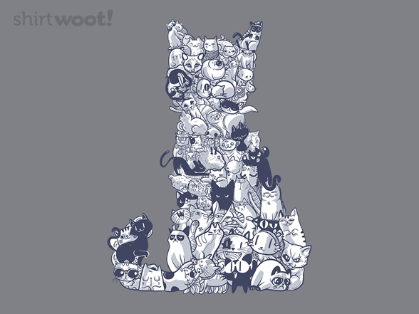 Woot!: Doodlemeow