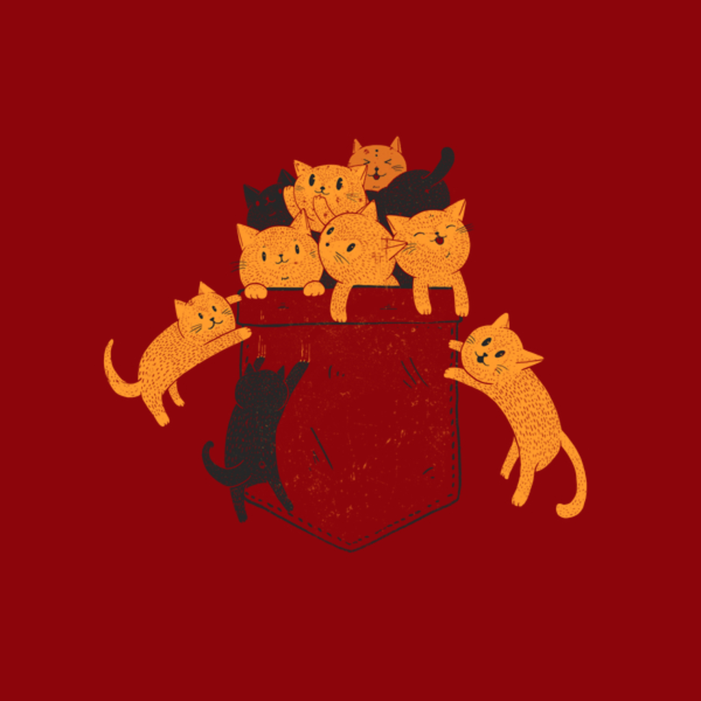 NeatoShop: Pocket Cats