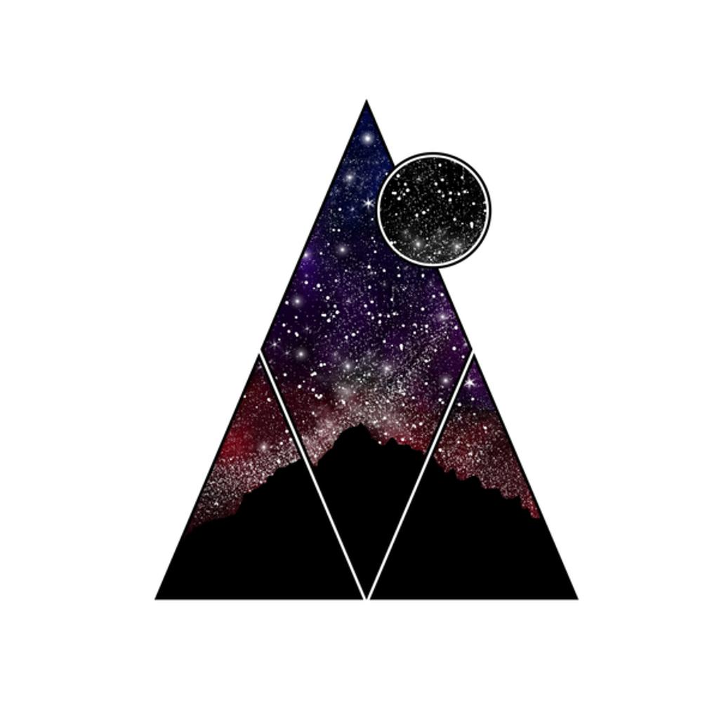 NeatoShop: Mountains Colors v2