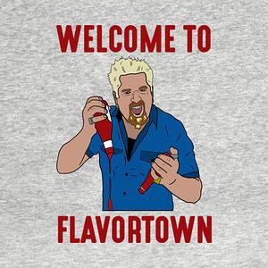TeePublic: Flavortown