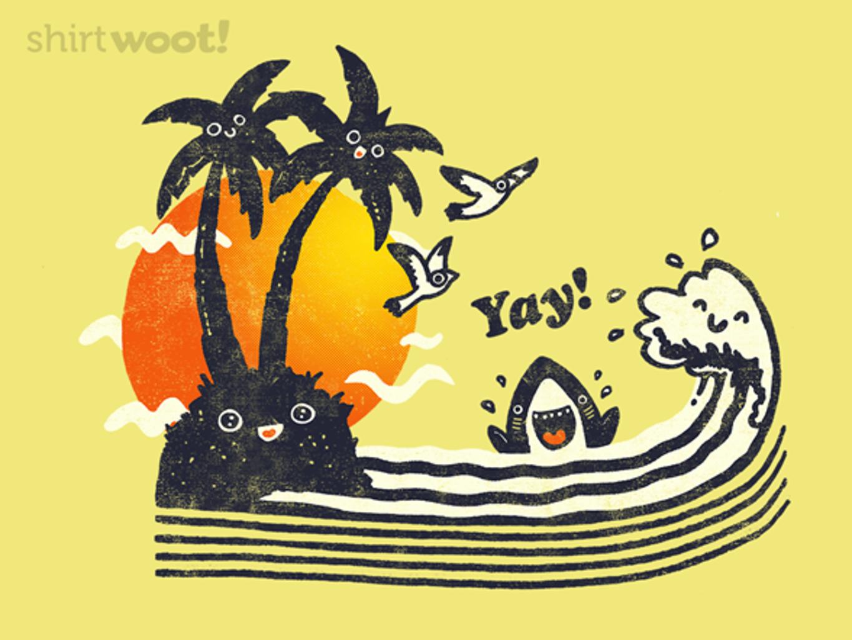 Woot!: Yay, Summer! - $15.00 + Free shipping