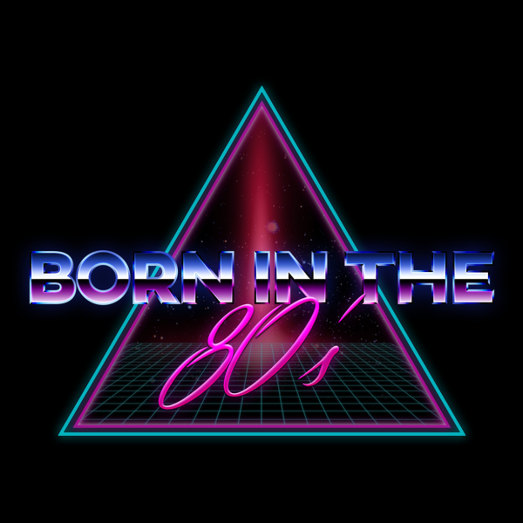 NeatoShop: Born in the 80s