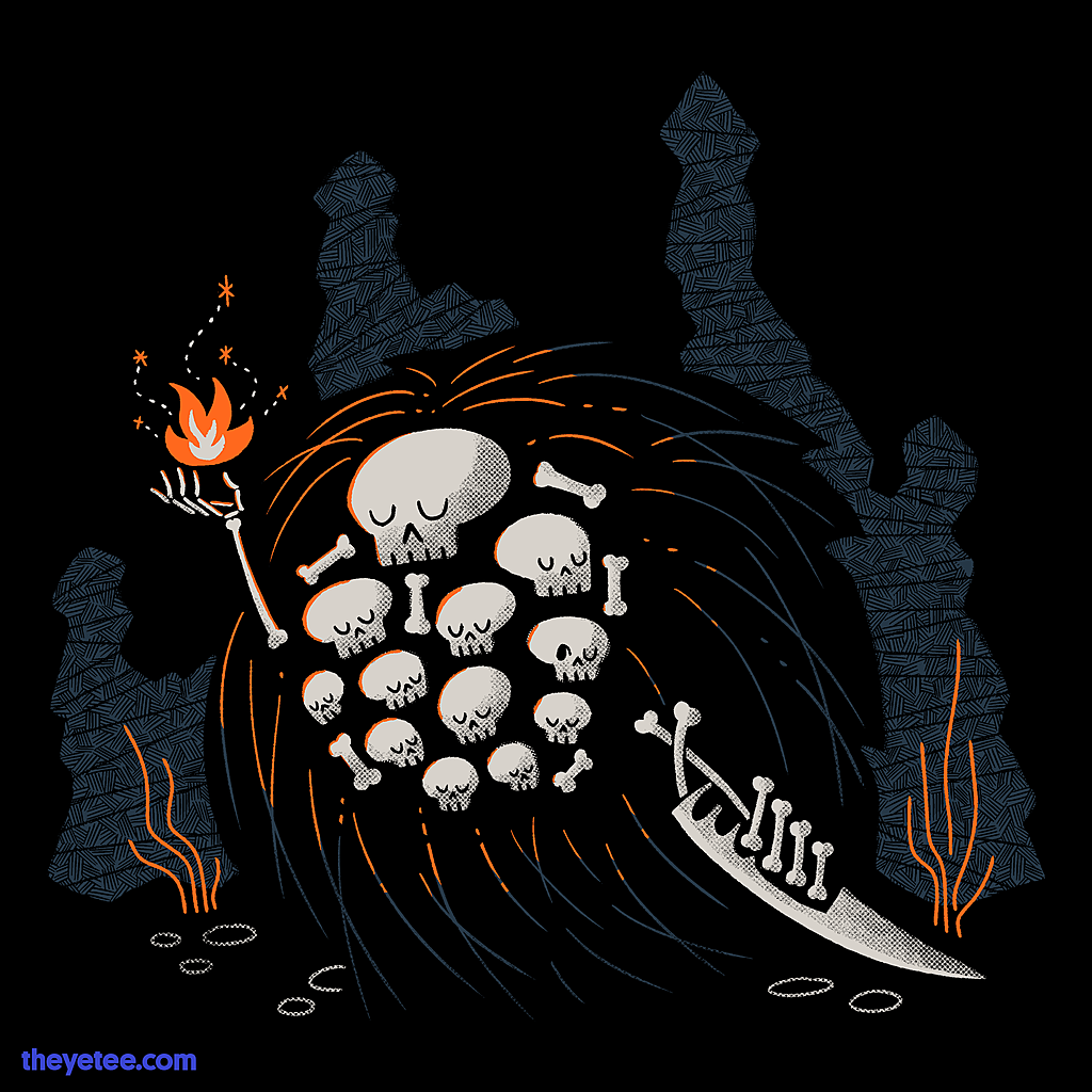 The Yetee: Gravelord