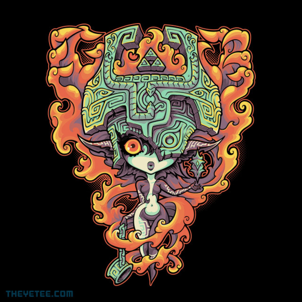 The Yetee: Midnight