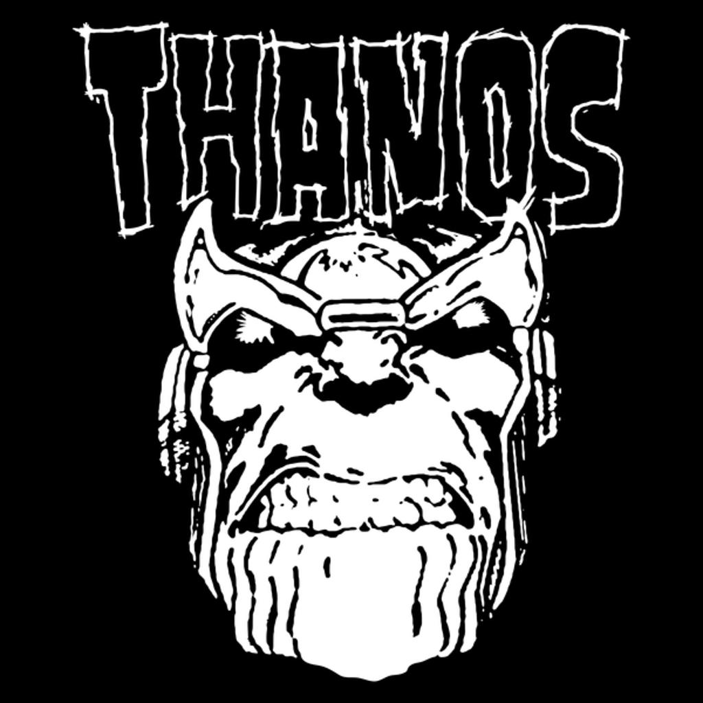 NeatoShop: DanzigThanos