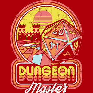 Design by Humans: Dungeon Master