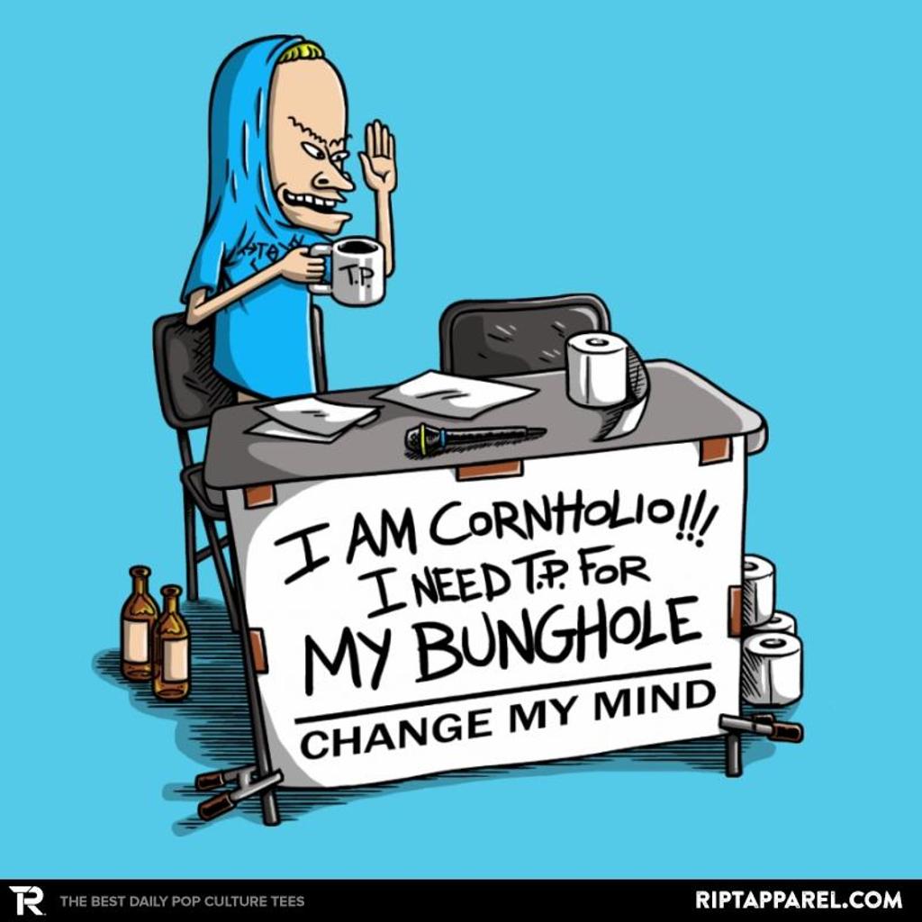 Ript: Change My T.P.