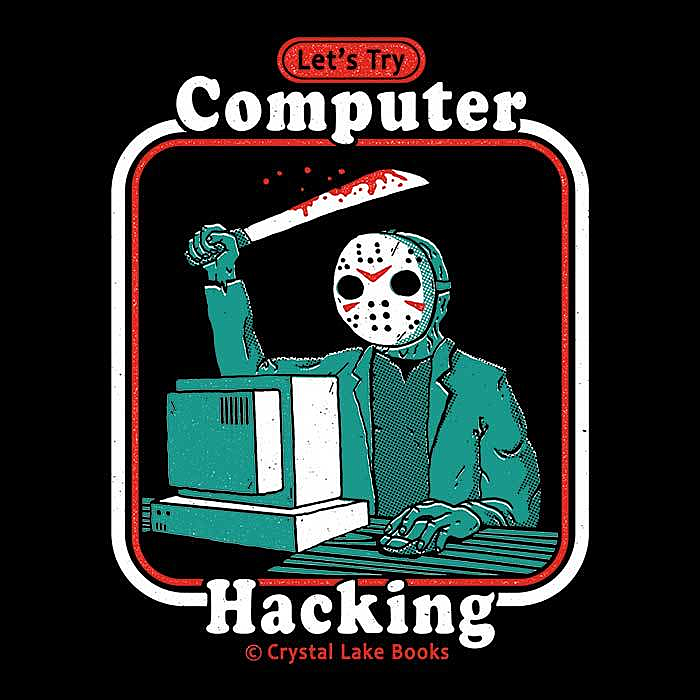 Once Upon a Tee: Hacking for Beginners