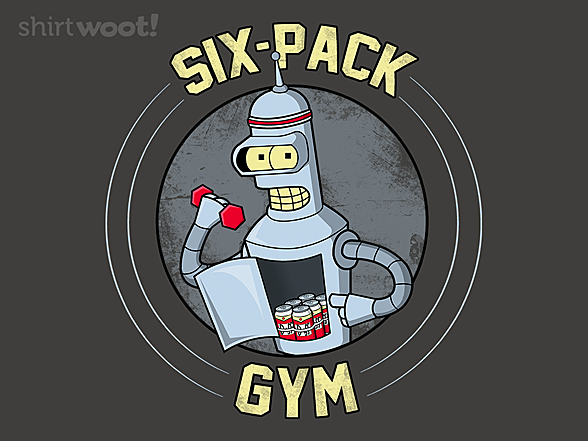 Woot!: The Real Six-Pack