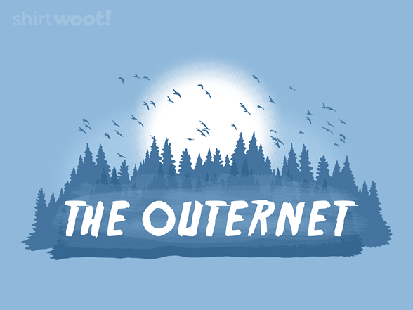 Woot!: The Outernet