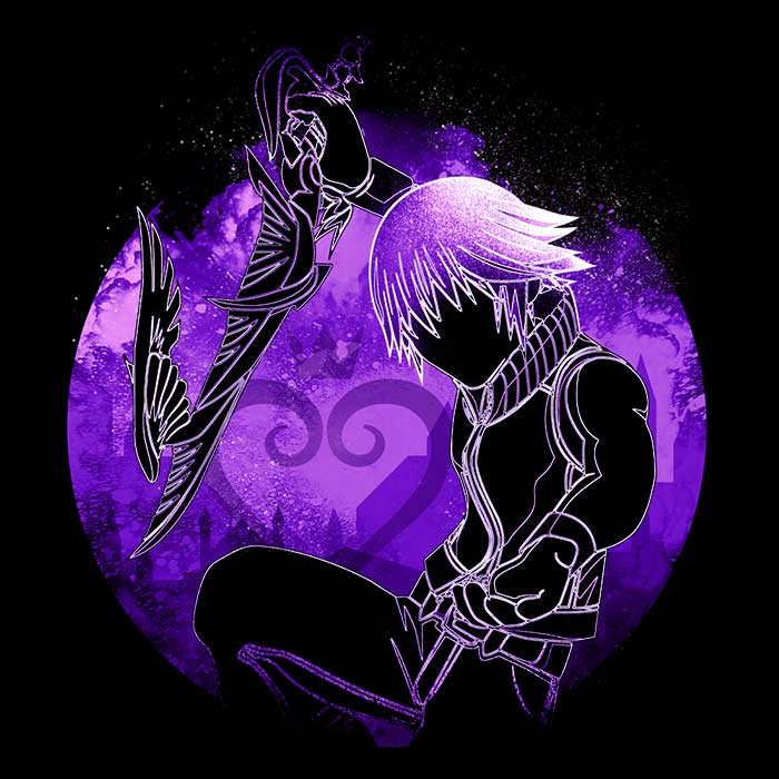 Once Upon a Tee: Light and Darkness Orb