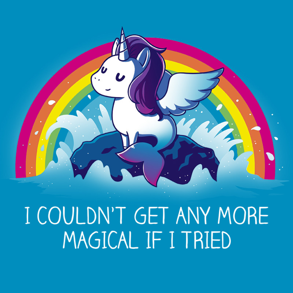 TeeTurtle: More Magical