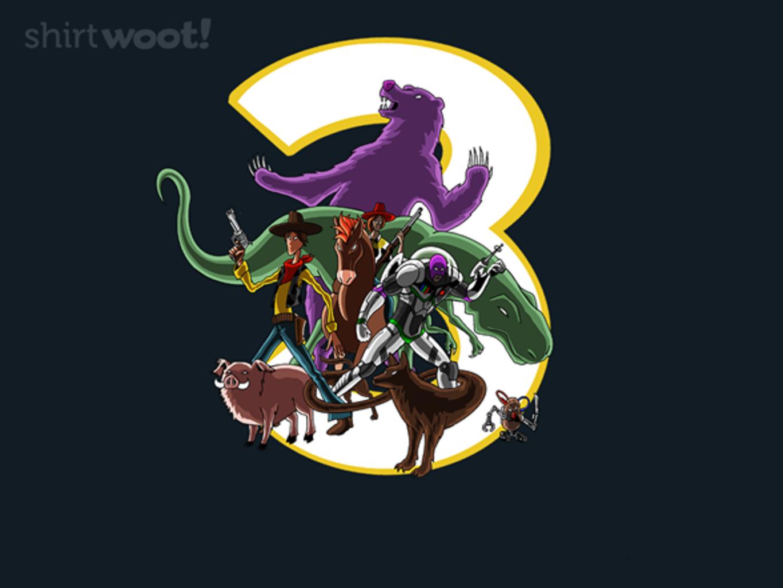 Woot!: Dark Reboot