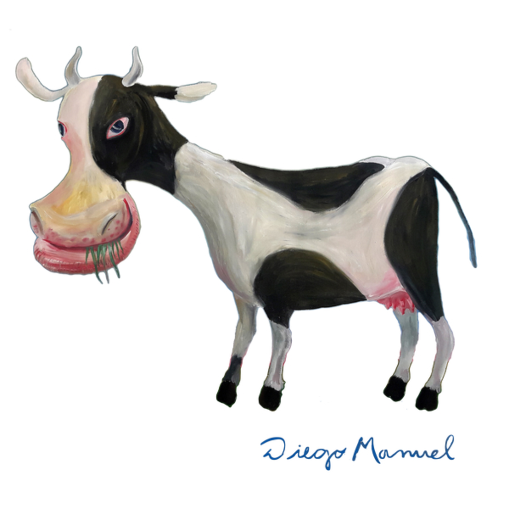 NeatoShop: Argentine cow
