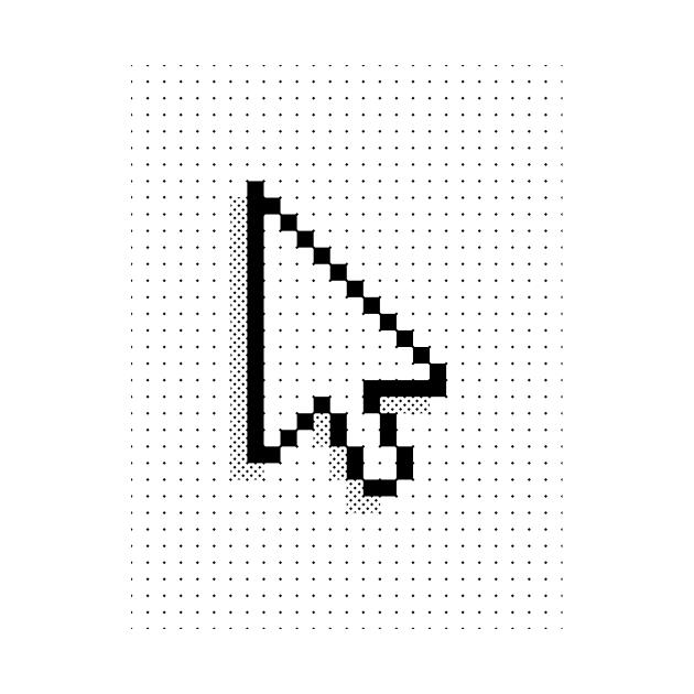 TeePublic: Square Pixels