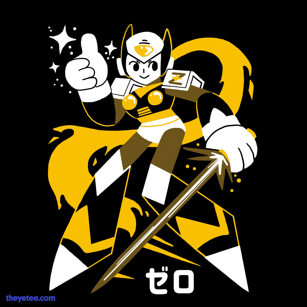 The Yetee: Nightshade