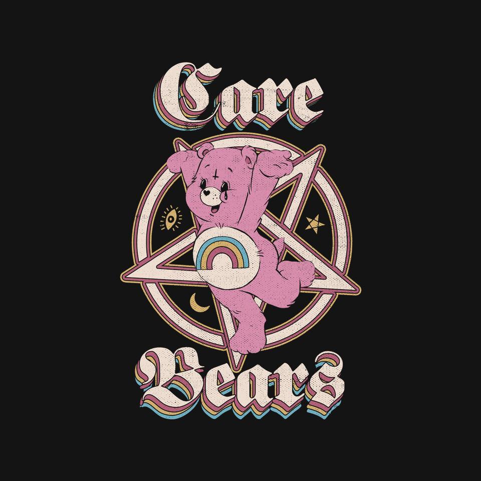 TeeFury: Care Bears