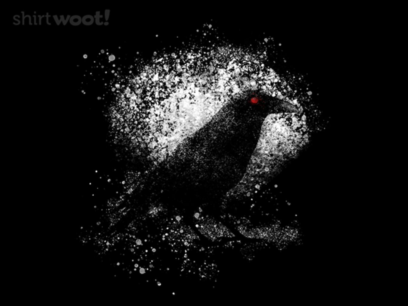 Woot!: Crow