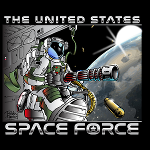 NeatoShop: US Space Force