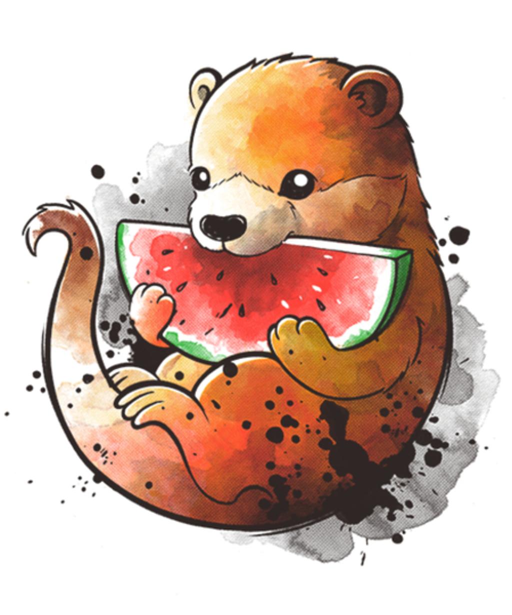 Qwertee: Wottermelon