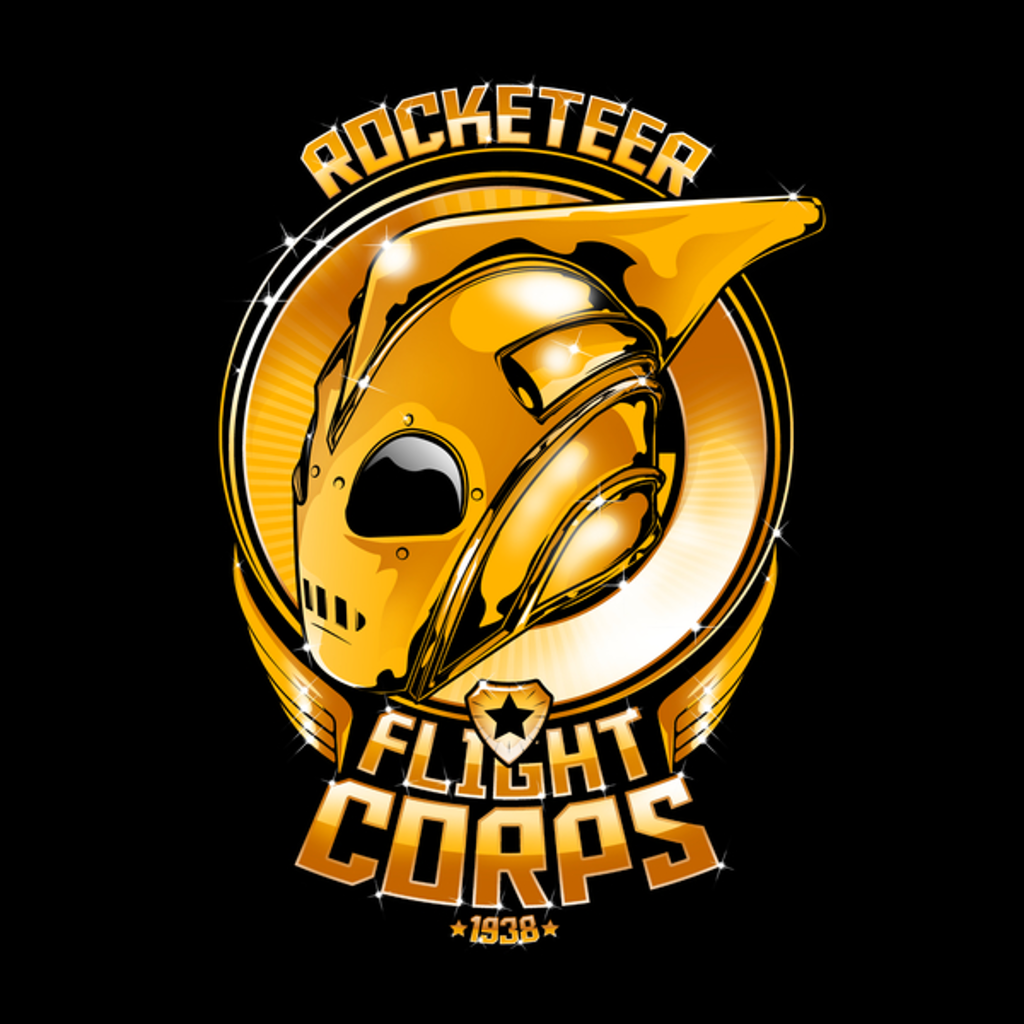 NeatoShop: Flight Corps