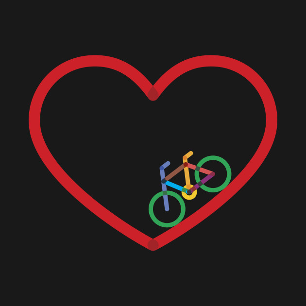 TeePublic: Bike Lover