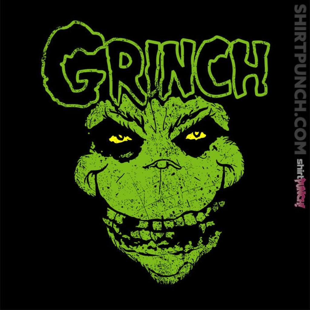 ShirtPunch: Christmisfit