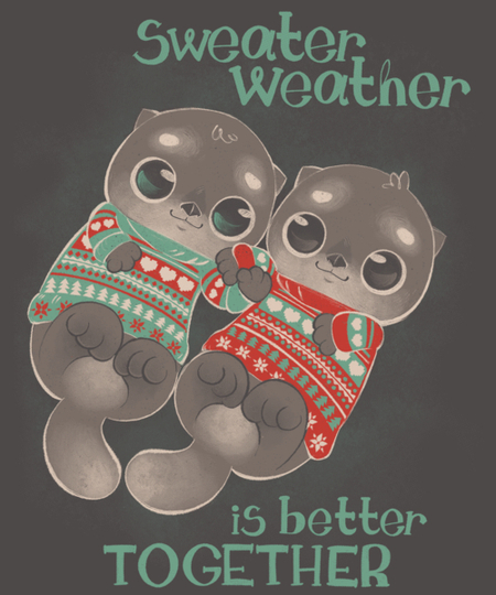 Qwertee: Better together!