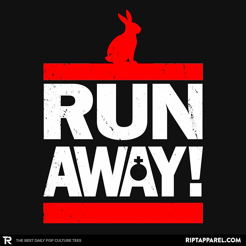 Ript: Run Away From The Rabbit
