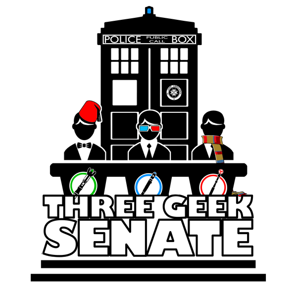 NeatoShop: Three Geek Timelords