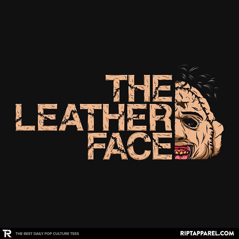 Ript: The LeatherFace