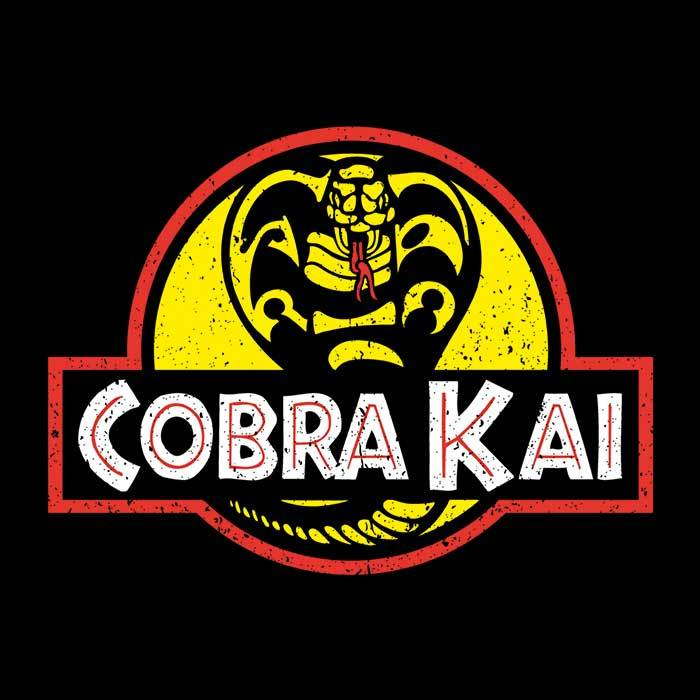Once Upon a Tee: Cobra Park