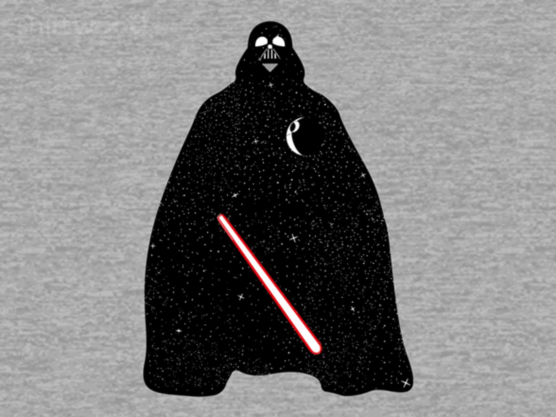 Woot!: Dark Side of the Galaxy