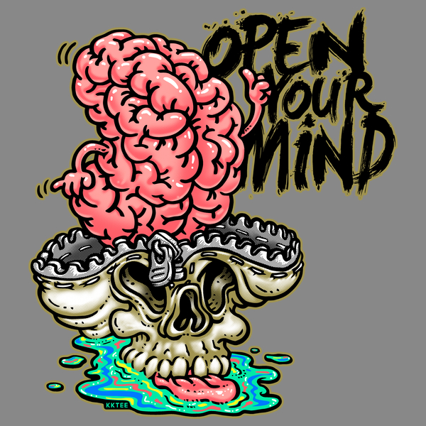 NeatoShop: Open you mind