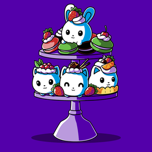 TeeTurtle: Lil Sweeties