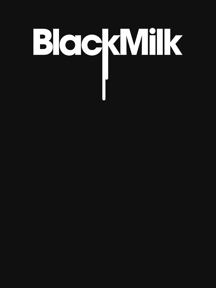 RedBubble: Black Milk