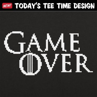 6 Dollar Shirts: Game Over
