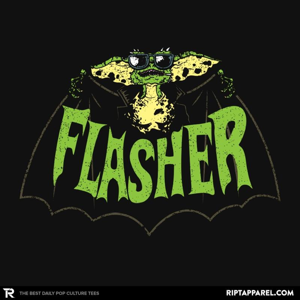 Ript: Flasher
